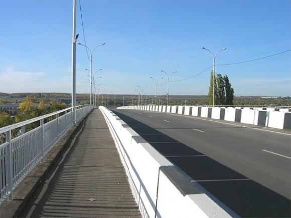 Разрешен ли обгон на мосту